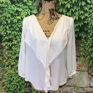 ANTHROPOLOGIE BRAND MAEVE Blouse, 4